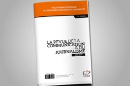 La revue de la communication et du Journalisme Numéro (07)